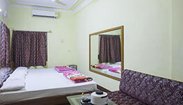 Hotel Dolphin, Digha- Six Bed Room-2