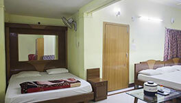 Hotel Dolphin, Digha- Six Bed Room