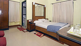Hotel Dolphin, Digha- cottage-2