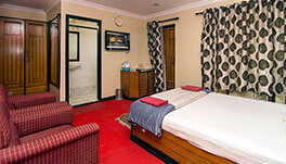 Hotel Dolphin, Digha- Deluxe A/C