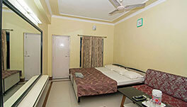 Hotel Dolphin, Digha- Deluxe Non A/C