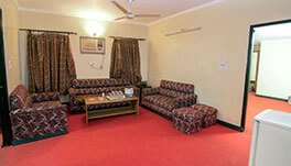 Hotel Dolphin, Digha- Suite Room-1