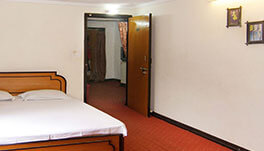 Hotel Dolphin, Digha- Suite Room-2