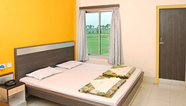Hotel Dolphin, Digha- Deluxe Room A/C